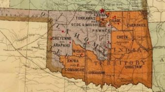 Supreme Court's earthshaking decision: Eastern Oklahoma is still Indian Country