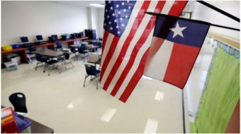 Return or resign: Texas teacher says schools issue reopening ultimatum