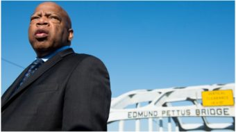'John Lewis: Good Trouble': A fine new documentary about a courageous life