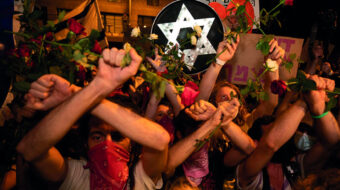Class struggle in Jerusalem
