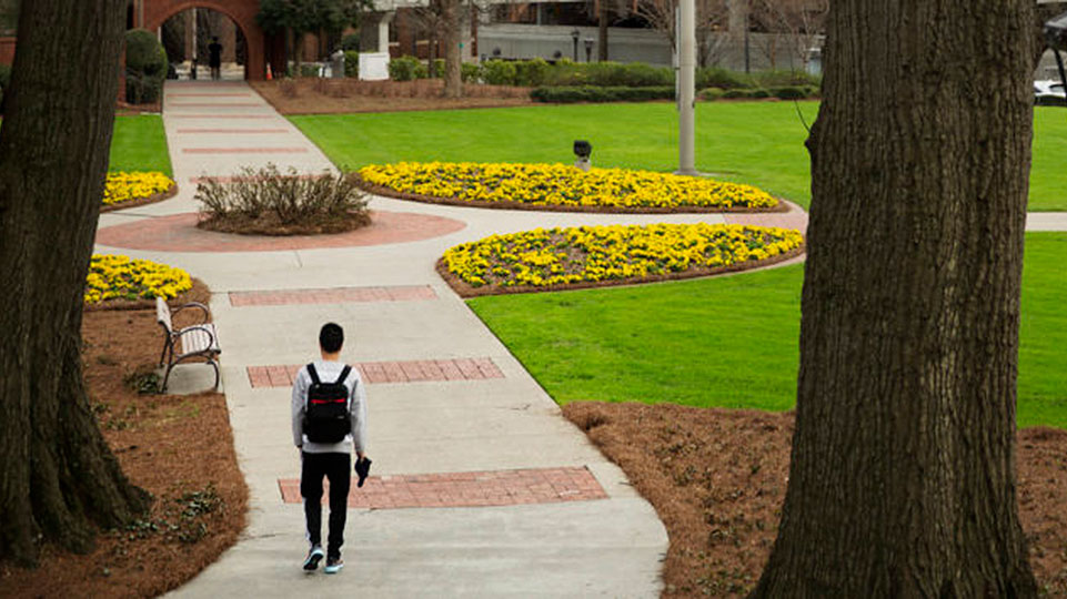 As fall semester approaches, students fret about their institution's safety