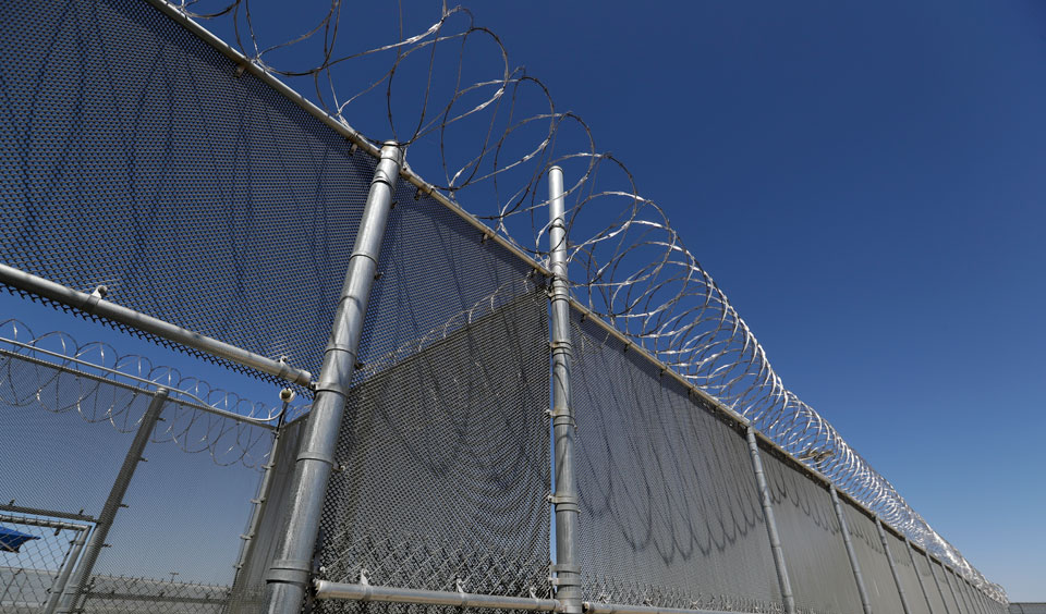 Private prison companies shower campaign cash on Trump and Republicans