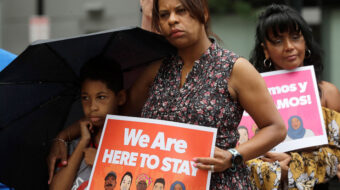 Latino leaders: Trump's hatred goes beyond DACA and throwing kids in cages