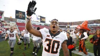 Players unite, create union, in push to save college season
