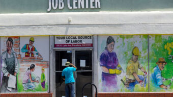 On Earth One, unlike Earth RNC, jobless rate soars again