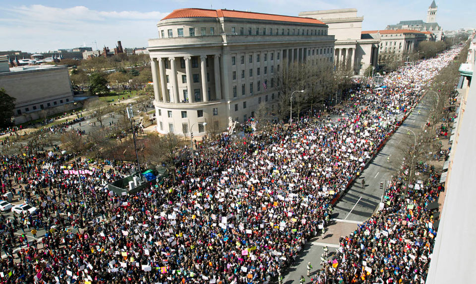 March For Our Lives shifts to new strategy