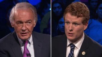 Massachusetts primary pits progressives Markey and Morse vs. Kennedy and Neal