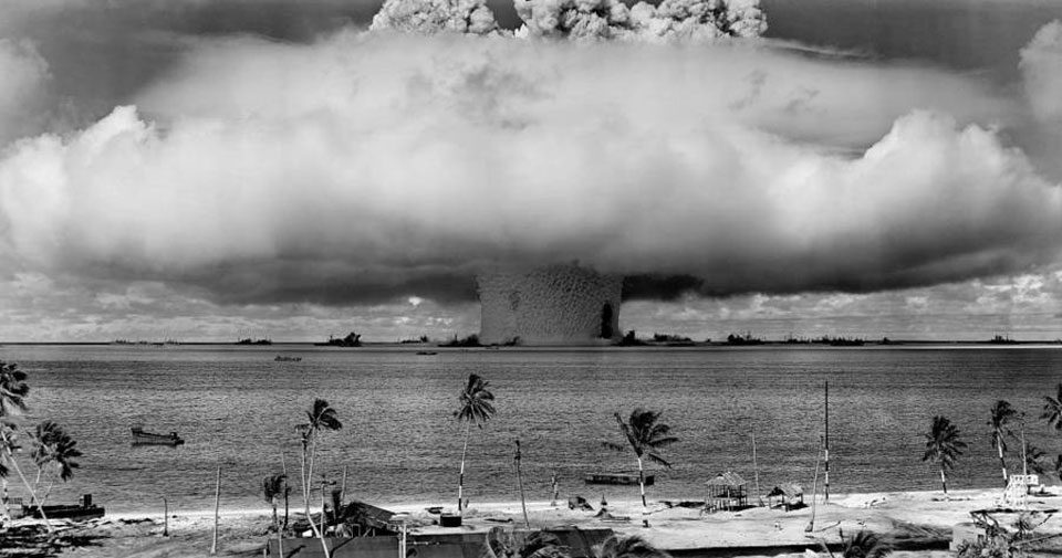 On 75th anniversary of Hiroshima, nuke threat rises