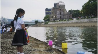 Hiroshima survivors hammer Japanese government for not signing anti-nuke treaty
