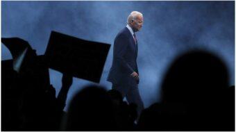 Biden: 'I will be an ally of light, not darkness'