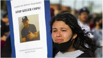 Murder charges sought against deputy for shooting death of Andres Guardado