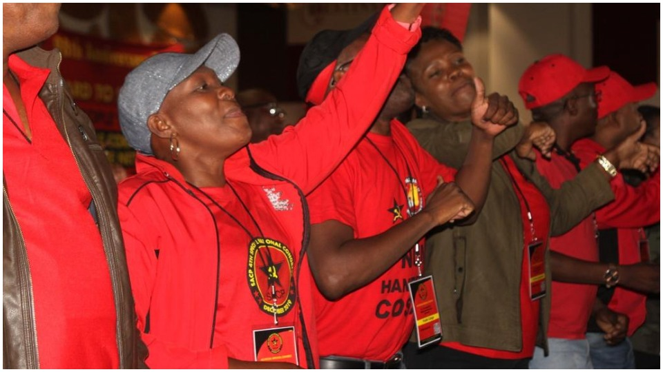 South African Communist Party celebrates 99 years, plans next stage of struggle