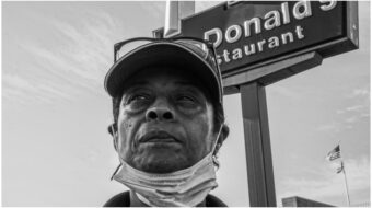 The daily life of those fighting for $15 and a union: Bettie Douglas