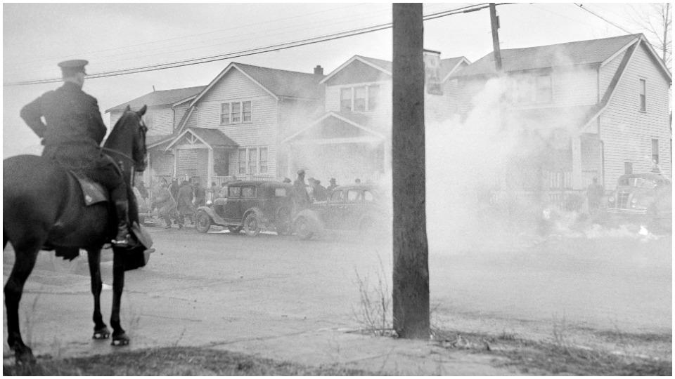 How Communist 'popular front' activism built a labor-community alliance that changed Detroit