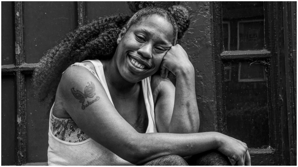 Surviving at the crossroads of economic and racial intersectionality: Monique