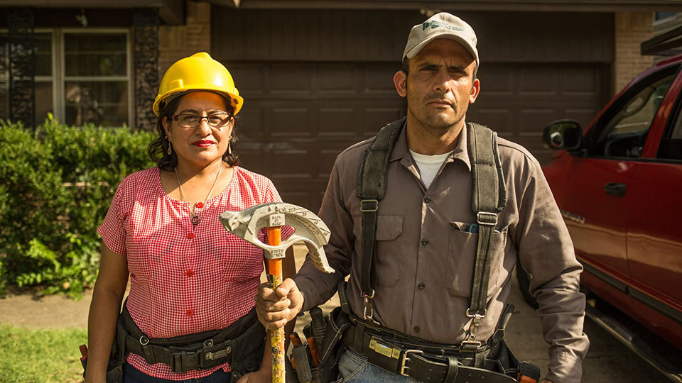 'Building the American Dream': A Texas wage-theft and heat-stroke nightmare