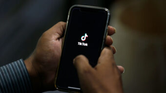 TikTok – Trump's anti-China tech war is a protection racket for U.S. capital