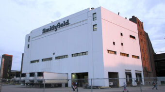United Food and Commercial Workers: OSHA's Smithfield fine 'a slap on the wrist'