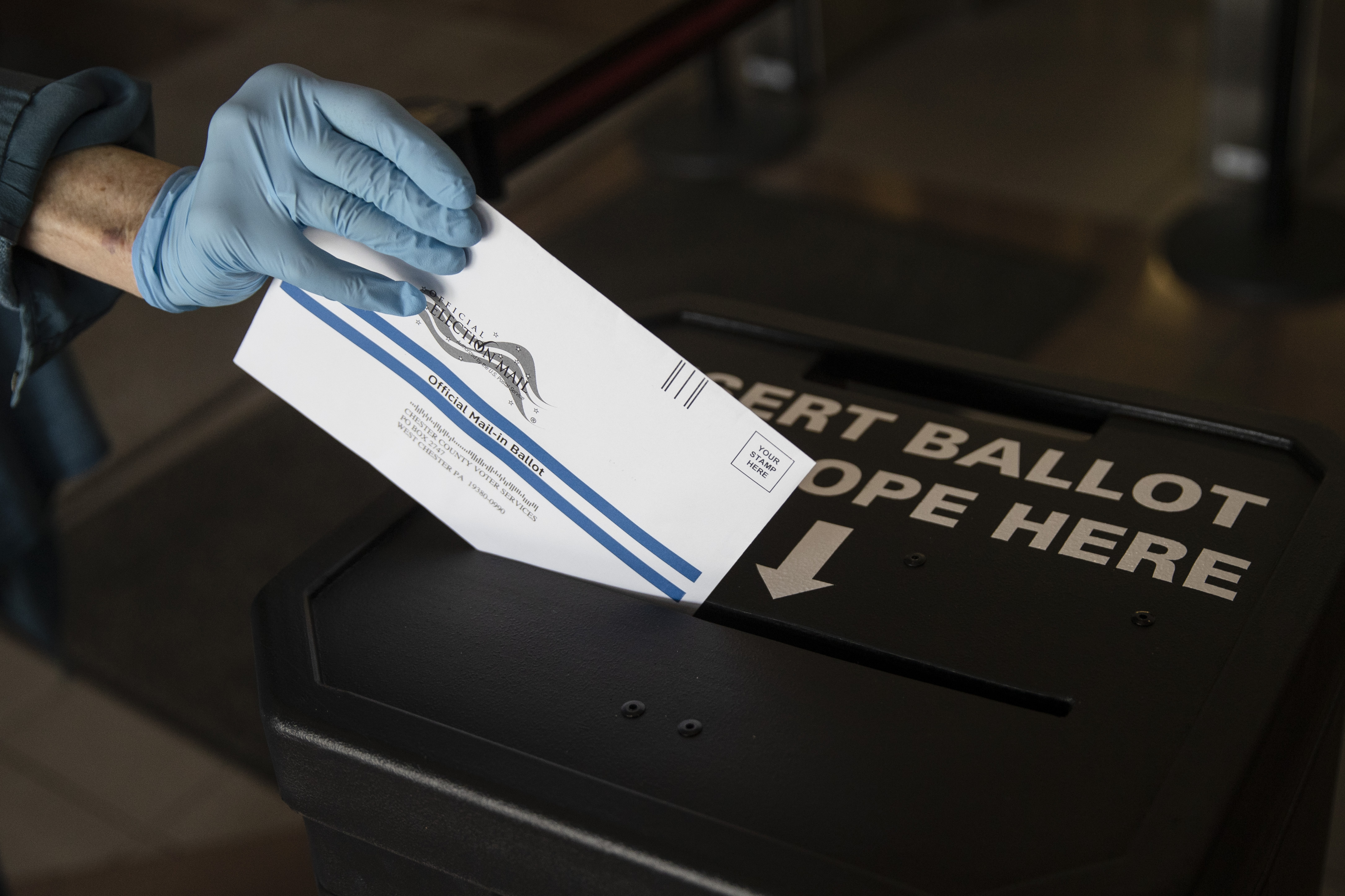 ELECTION 2020: Everything you need to know to vote in your state