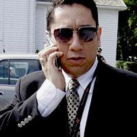 Russell Contreras