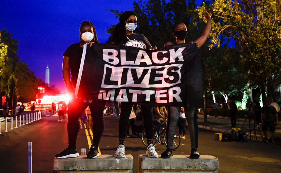 Black National Convention targets police violence, builds unity for Black liberation
