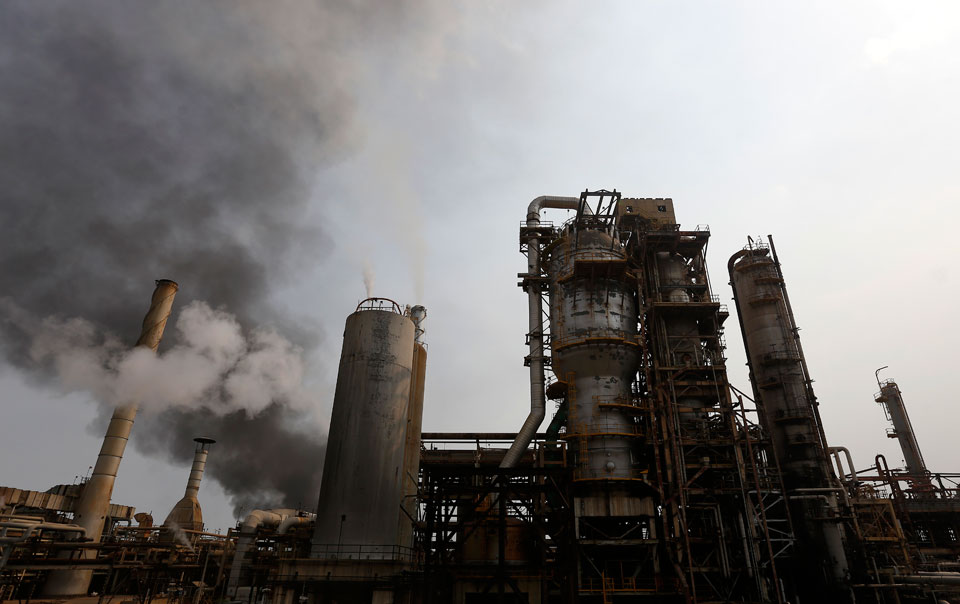 Maduro claims CIA spy arrested with explosives near oil refinery