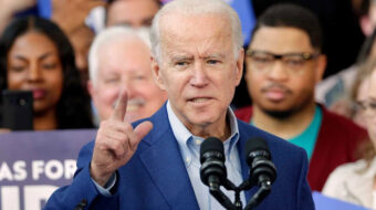 Biden's platform for workers: Labor law-breakers to jail