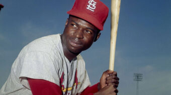 St. Louis Cardinals' speedster, and hall of fame outfielder, Lou Brock, dies at 81