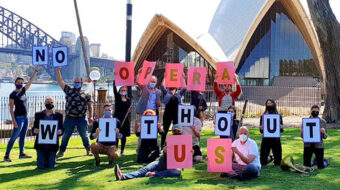 After getting government paycheck support, Opera Australia institutes mass layoffs