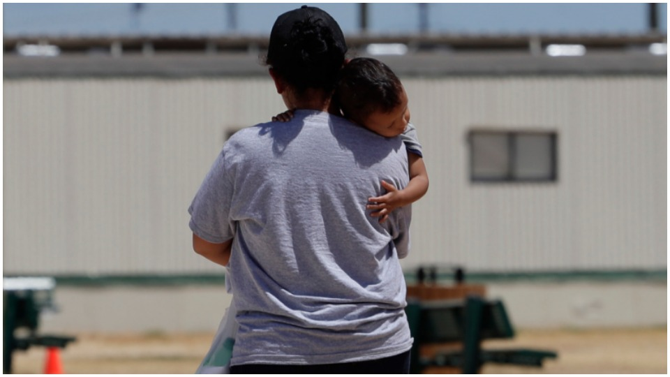 American horror story of the 21st century: U.S. immigration detention centers