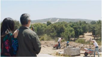'The Wall of Mexico': A new feature film about construction and deconstruction