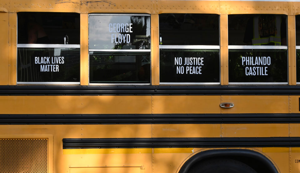 Ashland, Wisconsin rallies for student safety, demands end to SRO program