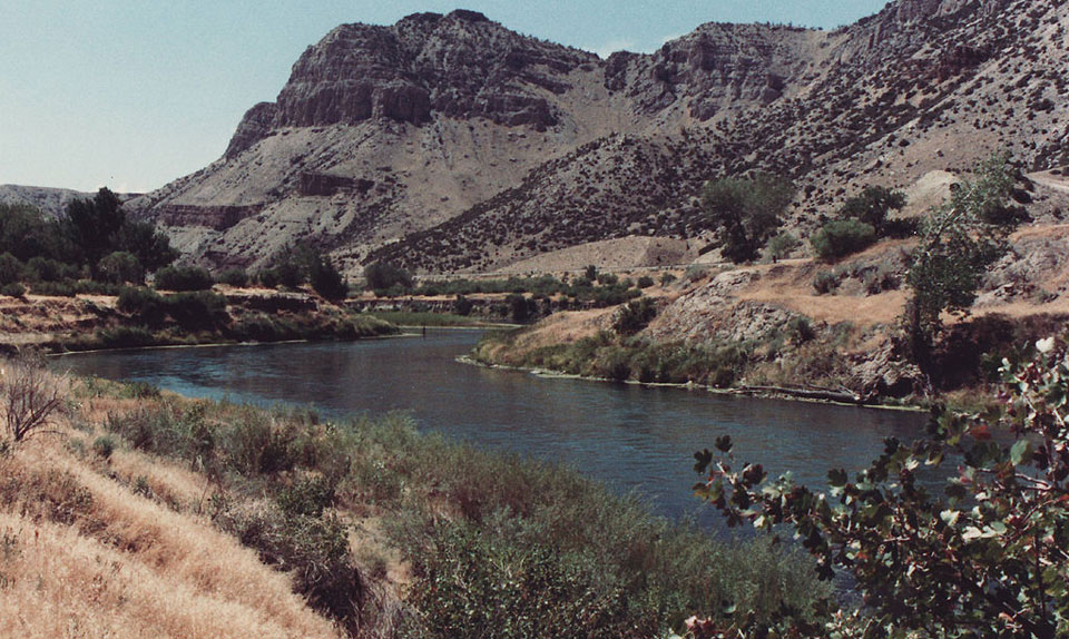 Wyoming Indigenous face coronavirus treatment discrimination