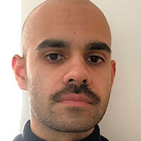 Waleed Ahmad