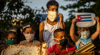 Cuba's triple troubles: Pandemic, blockade, and economic crisis