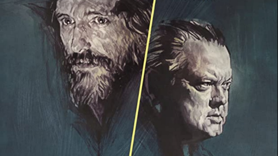 Documentary 'Hopper/Welles': When 'Easy Rider' met 'Citizen Kane'