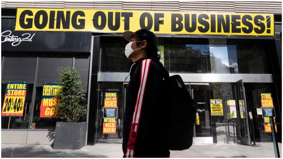 GOP Senate ignores 24 million unemployed workers, schedules Barrett vote first