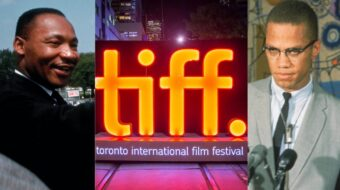 Malcolm and Martin come to the 2020 Toronto International Film Festival