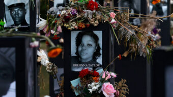 Kentucky A.G. Cameron seeks to silence jurors in Breonna Taylor case