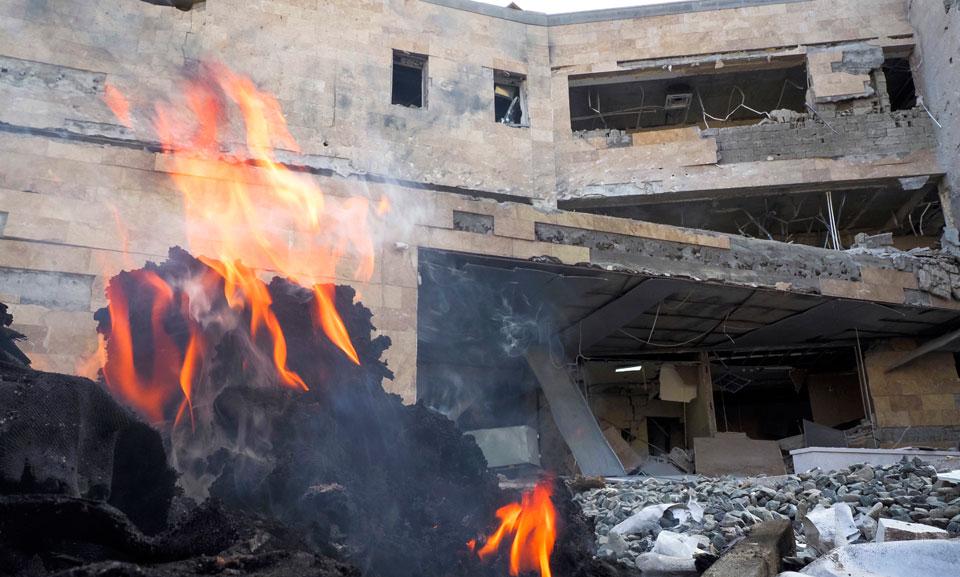 Turkey accused of shipping jihadist mercenaries into Azerbaijan-Armenia war