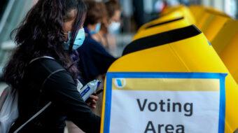 CPUSA: Electoral uprising shatters records, signals possible democratic breakthrough