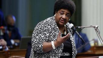 California Gov. Newsom signs bills on racial justice, police reform