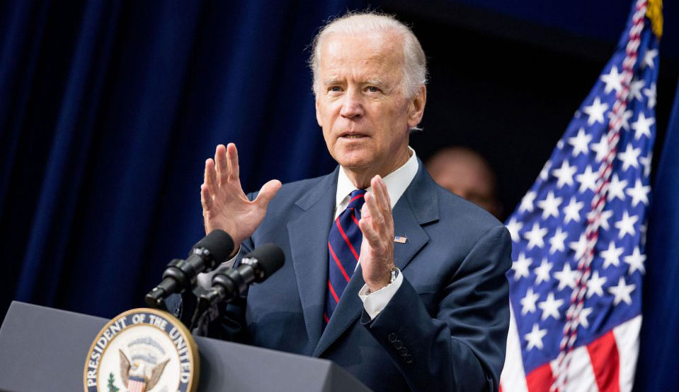 Biden backs Obamacare as SCOTUS ponders its future