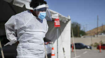 Coronavirus rages across the entire U.S., triggering new closures