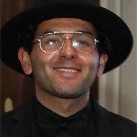 Robert P. Alvarez