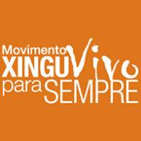 Movimento Xingu Vivo para Sempre