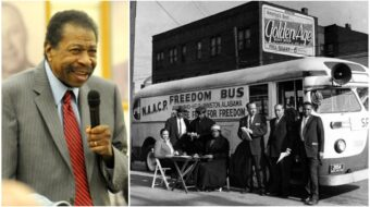 Remembering Bruce Carver Boynton, anti-segregation fighter and Freedom Ride inspiration
