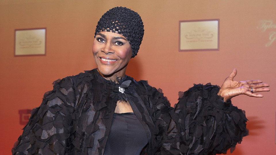 Famosos elogian a la pionera Cicely Tyson