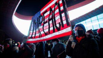 El miércoles fue uno de los días más oscuros en la historia de Estados Unidos