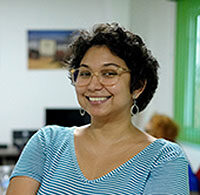 Izabel Santos